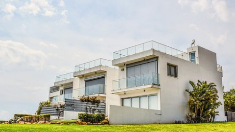 Meeste huizen in Overgooi nu meer dan een miljoen waard