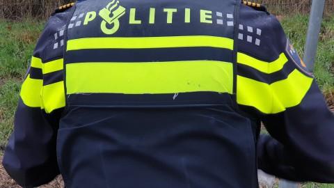 'Politie Midden Nederland komt 250 agenten tekort'