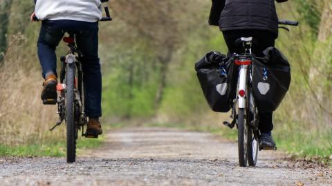 Provincie stopt tijdelijk met fietsapp Schwung