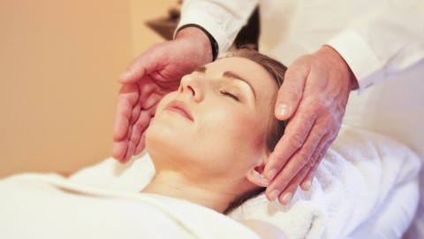 Shiatsu massagebehandelingen in Almere Poort