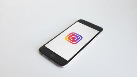 Instagram komt met darkmode