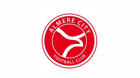 Almere City FC live op EASY 95.5 FM als de bal weer gaat rollen