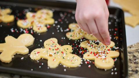 Hoe maak je de lekkerste koekjes voor Kerst