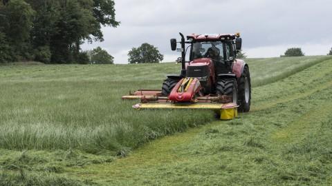 Te weinig boeren verzekerd tegen droogte