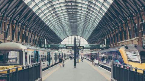 Vernieuwing station Almere Centrum start maandag