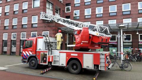 Veiligheidsregio bezorgd over toekomst brandweer