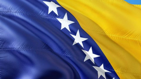 Oud-Almeerder in Bosnië: 'Aantal coronabesmettingen weer flink gestegen'