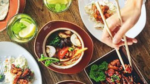 'Mooie eetfoto's maken is een uitdaging'