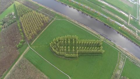 Open Monumentendag in Almere trekt 3000 bezoekers