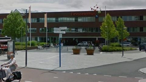 """Flevoziekenhuis behaalt accreditatie """"met vlag en wimpel"""""""