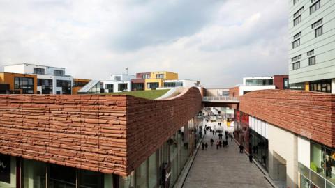 Windesheim Flevoland: 'Almere moet studentenstad worden'