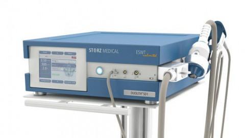 ESWT-Shockwave therapie bij spasticiteit bij Fysiotherapie Le Loux