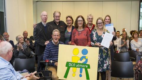 Nieuw netwerk onafhankelijke cliëntondersteuning met ervaren vrijwilligers