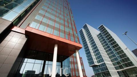 Hotel in WTC-toren deze week open