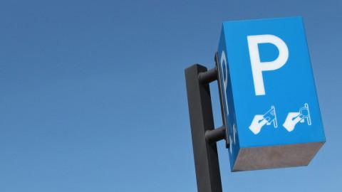 Snel en veilig parkeerticket betalen met Tap & Go