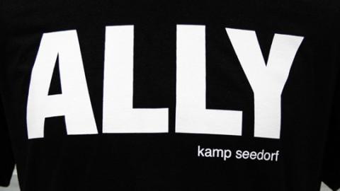Kamp Seedorf zet Ally op A'DAM Toren