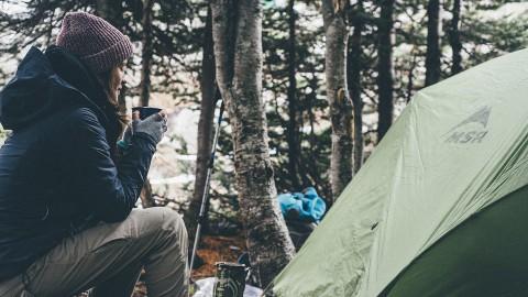 Camping Waterhout sluit definitief het hek aan het Weerwater