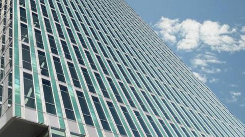 Hotel in Martinez-toren opent donderdag de deuren