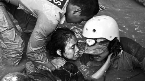 Leger des Heils organiseert Benefietconcert slachtoffers Sulawesi
