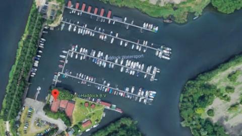 Gemeente koopt Eigenaar jachthaven Haddock mogelijk uit vanwege Floriade