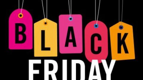Black Friday Almere
