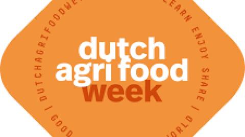 Divers programma Dutch Agri Food Week in Almere