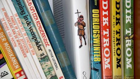 Kinderboekenweek gaat van start