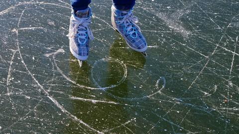 Beuling schaatst snelle tijd in Japan