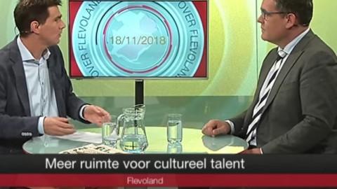 Almere krijgt mogelijk museum voor moderne kunst