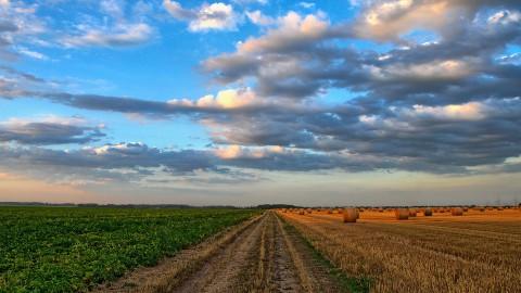 Boer moet grond geven aan waterschap