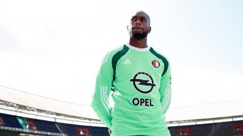 Vermeer keept bekertoernooi bij Feyenoord