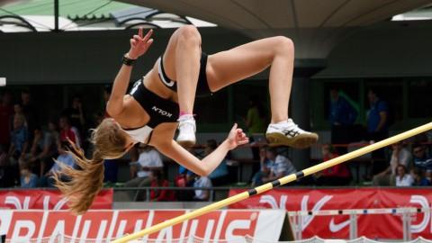 NOC*NSF speurt in Flevoland naar Olympisch talent