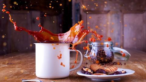 Dé koffiehotspots in Almere Centrum
