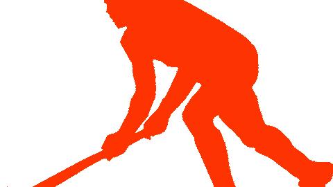 Hockeymannen starten zaalseizoen met nederlaag en gelijkspel