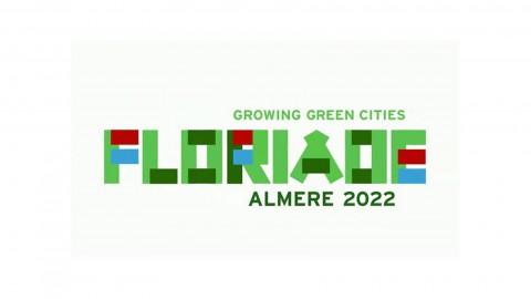 Floriade Parade helpt inwoners met goed idee