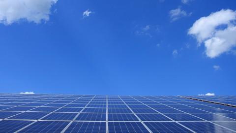 Zonnepanelenveld bij De Vaart gaat door