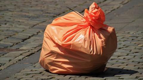 Recyclingperrons en Upcyclecentrum 20, 24 en 31 december eerder dicht