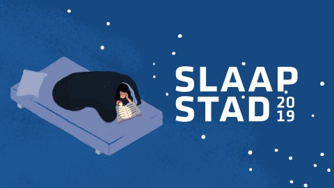 Almere Slaapstad 2019