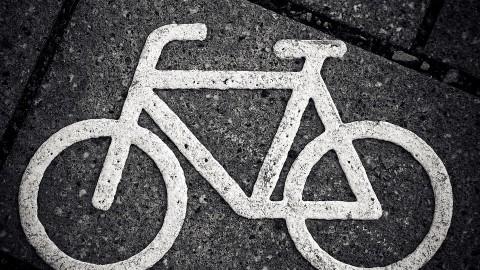 Harde aanpak fietsenchaos werkt