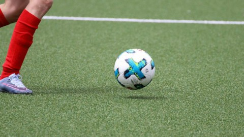 FC Almere-trainer Jamal Yahiaoui stopt