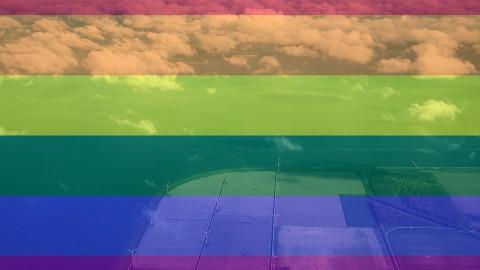 Gemeenten hijsen regenboogvlag tegen Nashville-verklaring