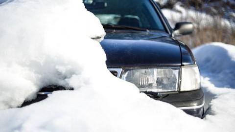 Sneeuw zorgt voor diverse strooiacties; code geel blijft gelden