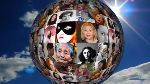 Vandaag is het Internationale Vrouwendag, tijd om onze heldinnen te eren