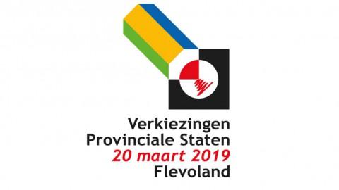 Verkiezingsbijeenkomst in Windesheim
