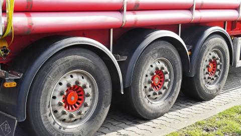 Ook in Almere stankoverlast door tankwagen