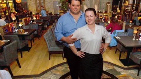 Pallas Athene verkozen tot Leukste Restaurant van de gemeente Almere