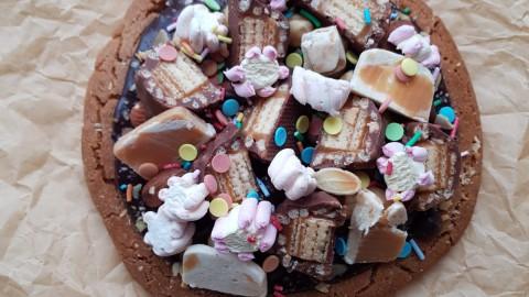 Cheat Cookie of the day #1 - de nieuwe