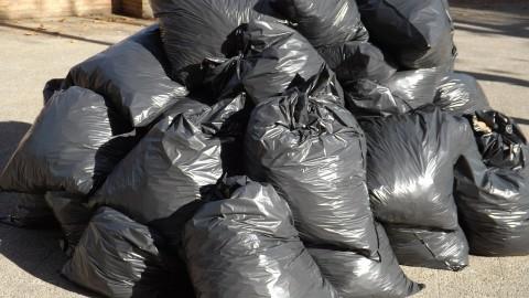 Tegengaan dumpingen grofvuil niet succesvol