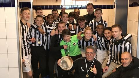 Voetbalclub Forza Almere organiseert een Open-Dag!