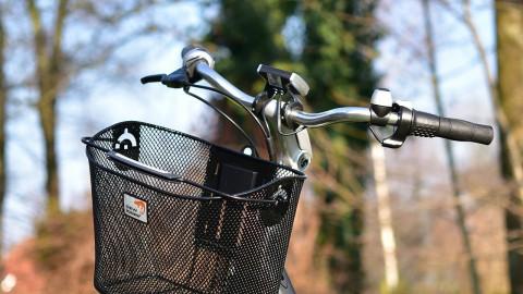 E-bike stimuleert zakelijk fietsgebruik